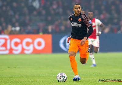 'Juventus werpt in onmin geraakte PSV-middenvelder reddingsboei toe'