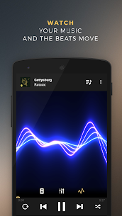 Equalizer + Pro (Music Player) – Mod APK Updated 3