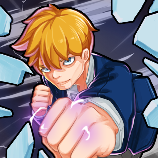 Tap Tap Punch Icon