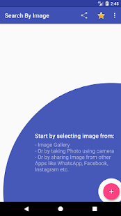 Search By Image- screenshot thumbnail