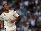 📷 Le Real Madrid n'a pas changé Eden Hazard, qui passe saluer Braine !