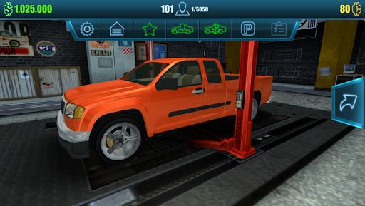 Car Mechanic Simulator 2016 screenshot 17