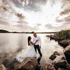 Wedding photographer Sergey Frolov (FotoFrol). Photo of 16.09.2018