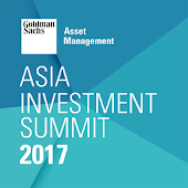 GSAM Asia Investment Summit