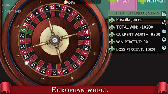 Roulette Royale ★ FREE Casino- screenshot thumbnail
