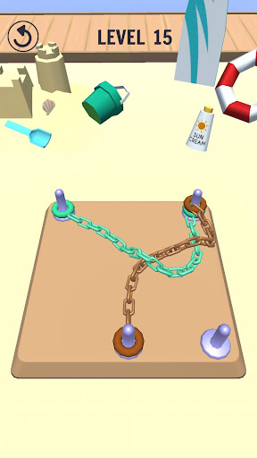 Go Knots 3D apktram screenshots 4