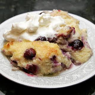 Blueberry Pudding Dessert Recipes.
