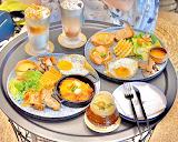 Cupoti Cafe 咖波堤
