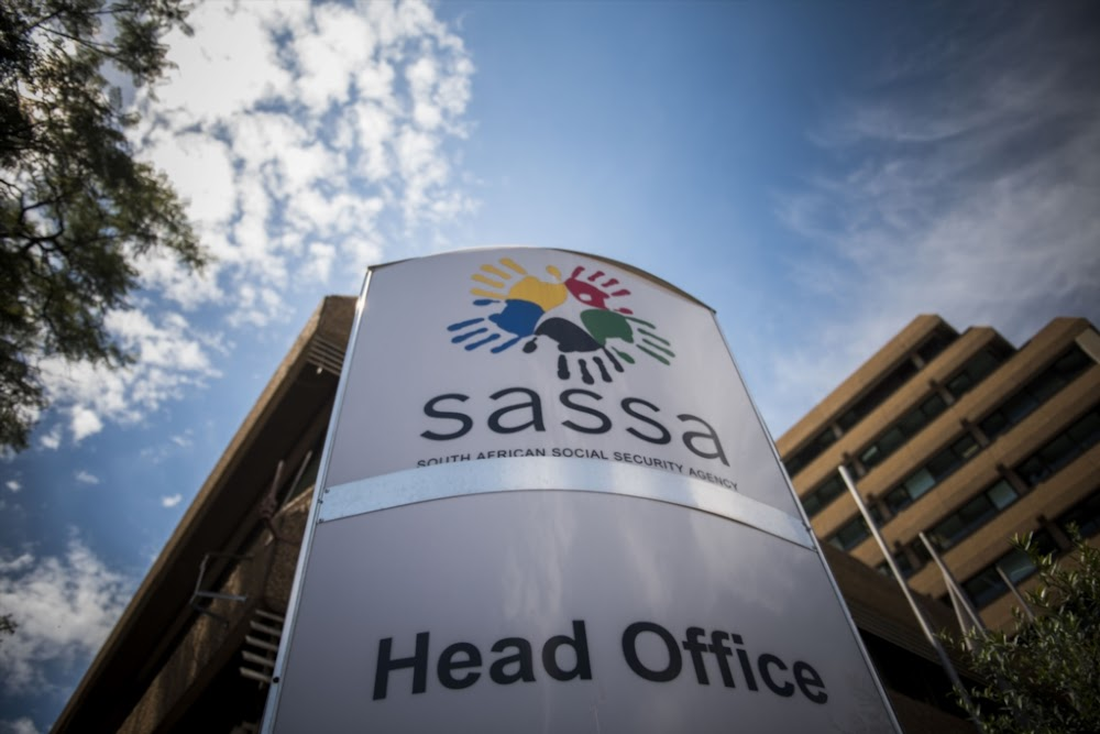 Sassa gives food parcels to recipients whose grants lapsed due to Covid-19 lockdown - SowetanLIVE