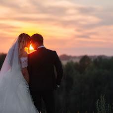 Wedding photographer Aleksey Gavrilov (Kuznec). Photo of 06.06.2017