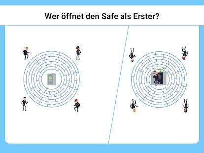 Easy Game - Denkspiele & Gehirntraining IQ Spiele Screenshot