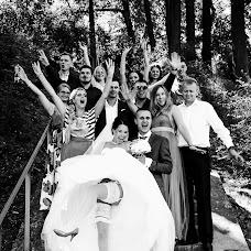 Wedding photographer Sergey Urbanovich (urbanfoto-lv). Photo of 17.09.2017