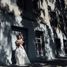 Wedding photographer Aleksandr Bobkov (bobkov). Photo of 23.08.2018