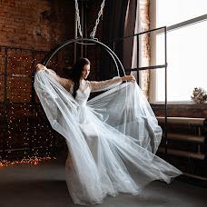 Wedding photographer Mariya Balchugova (balchugova). Photo of 29.01.2019