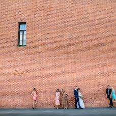 Wedding photographer Olga Voronenko (olgaPHOTO555). Photo of 13.05.2018