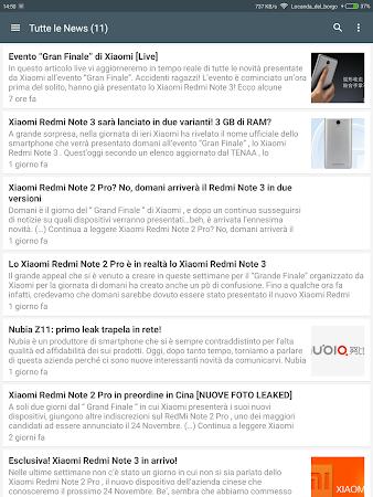 XiaomiToday.it 1.3.2 screenshot 1120716