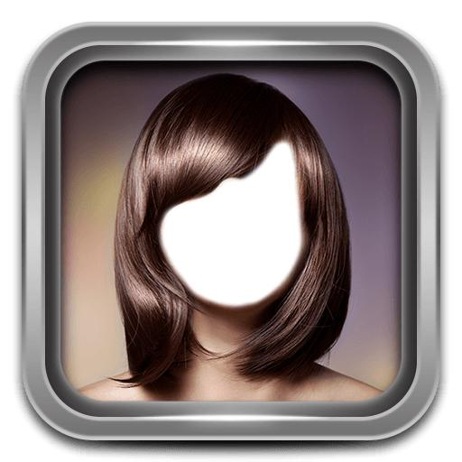 HairStyle Makeover Photo Cam