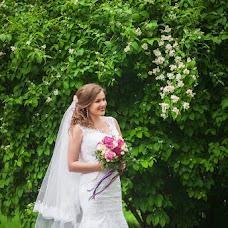 Wedding photographer Sergey Babich (babutas). Photo of 18.07.2016