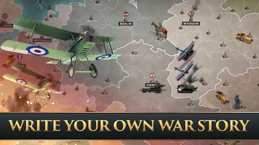 Supremacy 1914 - The Great War Strategy Game 0.10 app download 3