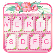 Pink flower emoji kikakeyboard apps on google play pink flower emoji kikakeyboard mightylinksfo