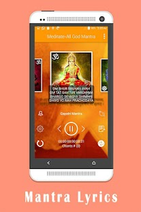 Meditation Mantra Music-All God Morning Mantra- screenshot thumbnail