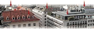 ATTILA , gestion de toitures partenaire