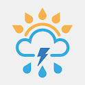Weather Advanced for Android: Forecast & Radar icon