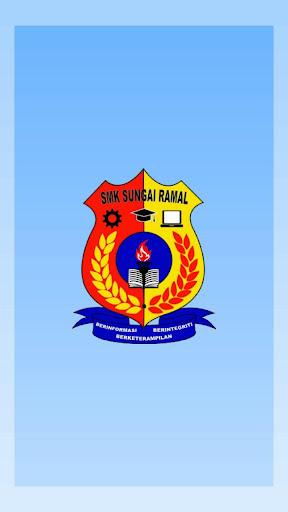 Info SMK Sungai Ramal 1.8 screenshots 1