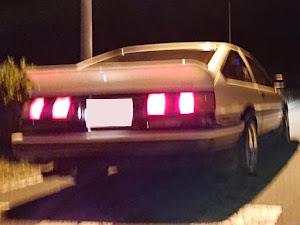 カローラレビン AE86 S62年 GT-APEXのカスタム事例画像 ae86kiwamiさんの2018年11月26日04:29の投稿