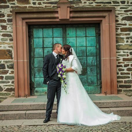 Fotógrafo de bodas Sergij Bryzgunof (Sergij). Foto del 26.09.2017