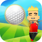 Golf Boy - Drive for Dough! icon