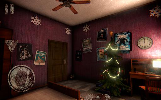 Death Park : Scary Clown Survival Horror Game screenshots 10