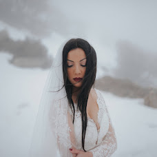 Wedding photographer Akis Mavrakis (AkisMavrakis). Photo of 12.11.2018