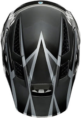 Fox Racing Rampage Pro Carbon Full Face Helmet alternate image 2