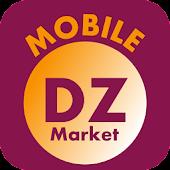 Tải DZ Mobile Market APK