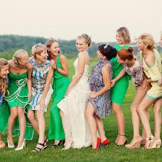 Wedding photographer Larisa Kozlova (lurka). Photo of 31.03.2014