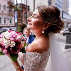Свадебный фотограф Анастасия Тиодорова (Tiodorova). Фотография от 17.12.2018