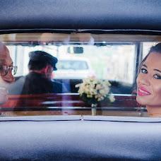 Wedding photographer Alejandro Cebrian (sunnydaysfoto). Photo of 16.07.2017