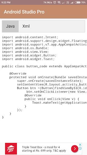 photo studio pro android app