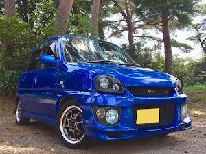 プレオ RA1 RS limitedⅡのカスタム事例画像  turbouさんの2019年09月02日12:30の投稿