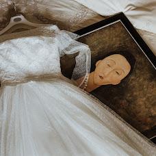 Fotografo di matrimoni Antonio La malfa (antoniolamalfa). Foto del 27.03.2019