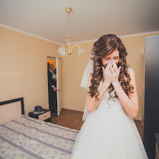 Wedding photographer Aygul Pilipenko (AIVA-S). Photo of 17.11.2014