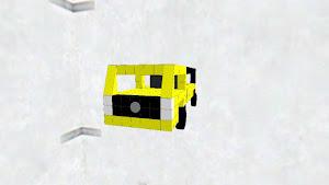 Benz Zetros