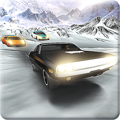 Furious Racing Ice Stunts 8