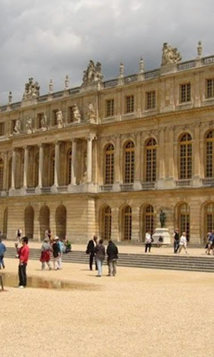 ベルサイユ宮殿の壁紙