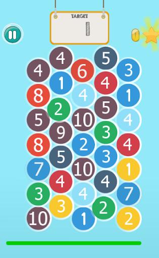 Matematika Penjumlahan Game