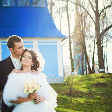 Wedding photographer Ruslana Semenishena (Rusya). Photo of 16.11.2013