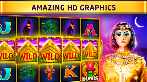 WinFun - New Free Slots Casino screenshots 2