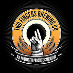 Logo for Two Fingers Brewing