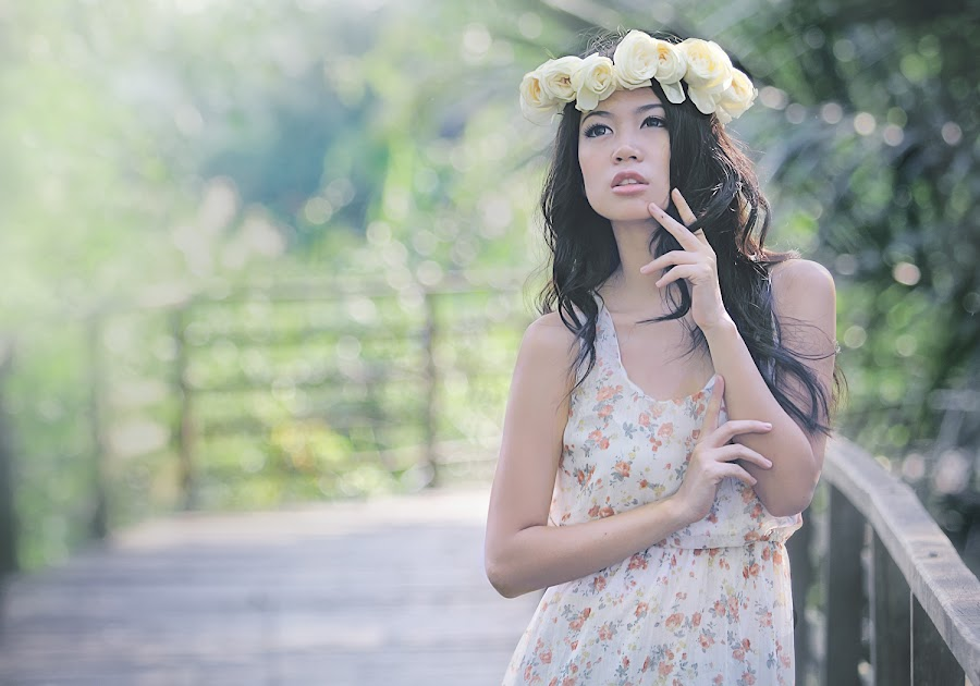 by Arvin Fotografi - People Portraits of Women